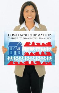 Homeownership Matters Advocate