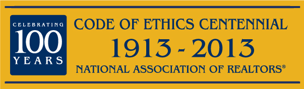 Code of Ethics 2013