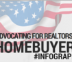Advocating for REALTORS® & Homebuyers